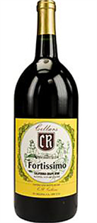 Cr Cellars Fortissimo 1.50l - Case of 6